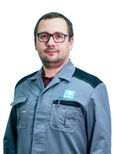 Ковальский Дмитрий Васильевич.